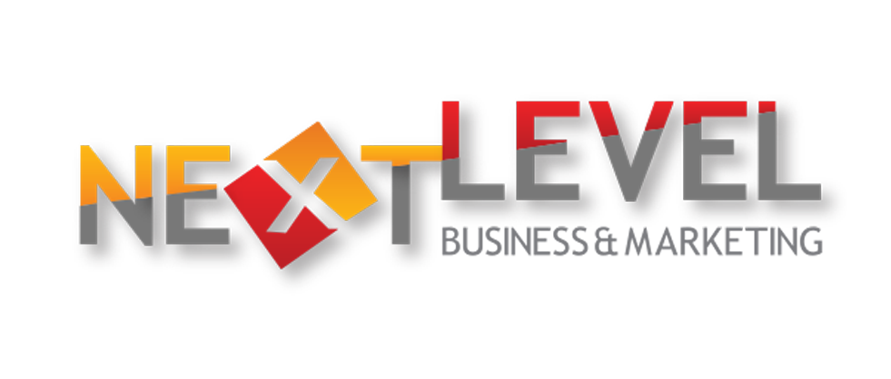 NextLevel Business & Consulting Logo