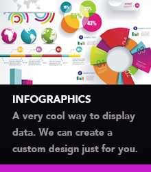 Want an Infographic?